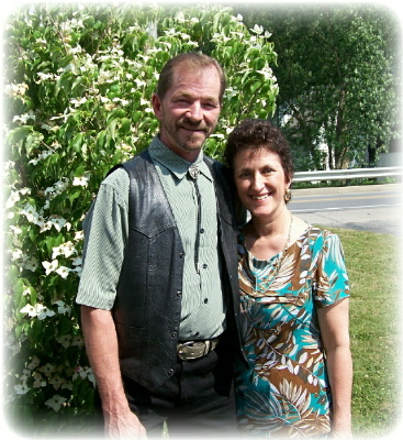 Kevin and Cynthia Renton, Co-Founders of Save My Children Ministry